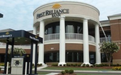 First Reliance Bank Case Study