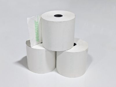 Manger Thermal Security Roll Image